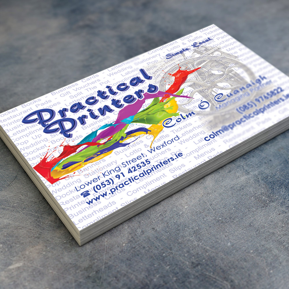 Boo business cards images free business cards premium business cards practical printers premium business cards magicingreecefo images magicingreecefo Gallery