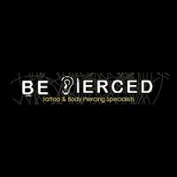 be pierced